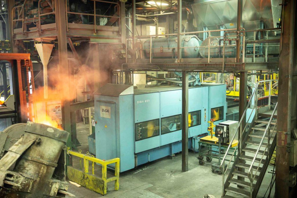 Calor residual industrial - Energia desaprovechada en los procesos productivos - E&M Combustion