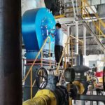 Low Nox industrial burners - E&M Combustion